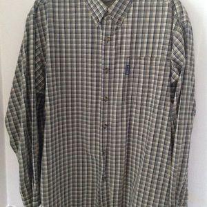 Columbia Men's Long Sleeve Shirt